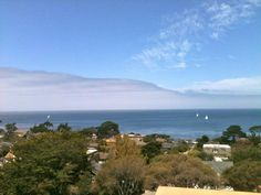 View from Balcony Monterey Peninsula, Price Book, Renting A House, Balcony, Trip Advisor, 1, Ocean, Cabin, Holidays