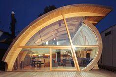 Robert Harvey Oshatz, Architect  Fennell Residence   Portland , Oregon   Designed: 2001  Completed: 2005