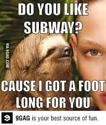 My friend Branden has sent this one to me lol - Joking of course. He is the reason I love this sloth.