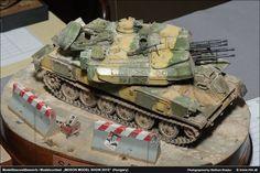 "Moson Model Show 2015 ZSU-23-4 ""Shilka"" SPAAG (1000×667)"
