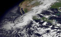 Entérate. Los huracanes más poderosos | El Universal