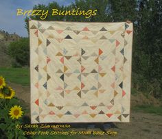 Hi! I am Sarah Zimmerman from Cedar Fork Stitches. I am so happy to be here with my first recipe...