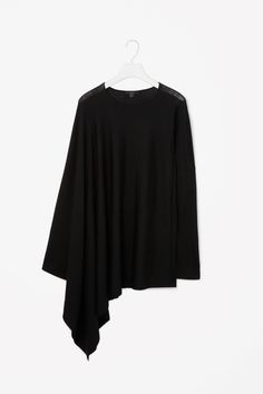 COS is a contemporary fashion brand offering reinvented classics and wardrobe essentials made to last beyond the season, inspired by art and design. Contemporary Fashion, Fashion Brand, Knitwear, Jumper, Cos, Bell Sleeve Top, My Style, Modern, Sleeves