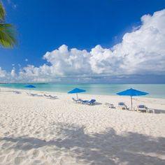 Bahama Beach Club Resort—Great Abaco Island, The Bahamas. #Jetsetter