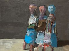 Galerie D'Este - JEAN PIERRE RUEL   Works