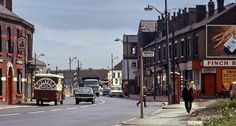 HUNSLET Leeds Pubs, Leeds City, My Family History, My Town, Yorkshire, Old Photos, Past, Street View, Places