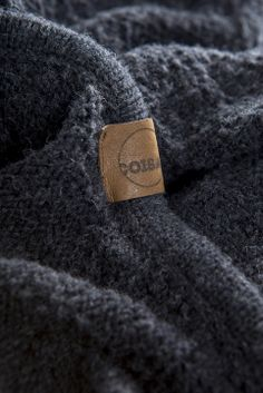 Coisa Original Dark Grey