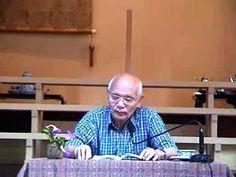050312 Templo Luz do Oriente AULA DE APRIMORAMENTO 05 03 2012 COM O REV NAKAHASHI - YouTube