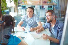Mehr Erfolg im Vorstellungsgespräch ✔ Tipps für Fragen und Antworten im Vorstellungsgespräch ✔ Wie Sie Stärken und Schwächen verkaufen ✔