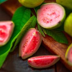 Strawberry Guava is a juicy, mouthwatering fragrance oil. The fruity fusion of strawberry and guava top notes blend with passionfruit and mango f Fresco, Strawberry Guava, Guava Fruit, Guava Juice, Raw Juice, Pineapple Juice, Sugar Packaging, Fruit Photography, Chow Chow