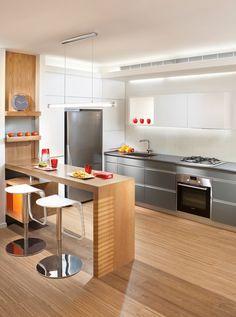 modern house interiors kitchen