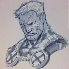 Cable by Alvin Lee *