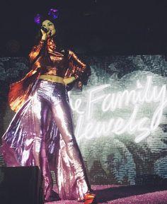 "Marina and The Diamonds on Instagram: ""Loved you Denver (& Salt Lake City) - X"""