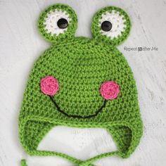 Repeat Crafter Me: over 100 free patterns