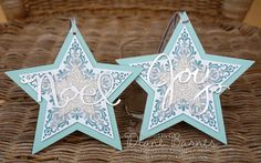 Christmas 2014 in review 1 - how I love stars