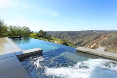 Pools - contemporary - pool - orange county - V.I.Photography & Design