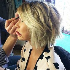 30  Popular Short Hair Styles 2015 – 2016 | http://www.short-hairstyles.co/30-popular-short-hair-styles-2015-2016.html