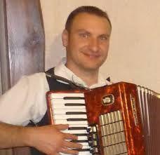 Jagers - akordeon