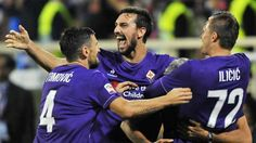 Fiorentina học theo Barca làm trùm Serie A