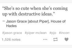 Jiper!<<<< exCUSE me it is JASPER, not jiper, mortal
