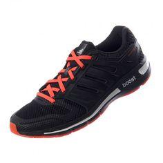 the best attitude ae3fc 42724 El calzado para hombre Adidas Revenergy cuenta con la nueva mediasuela  Boost™ que te regresa