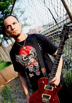 Mark Tremonti announces UK tour dates for February