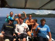 Our next #PADI IDC starts June 19th. Who wants to be a scuba instructor?!