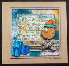 Meggys Way: Bah Humbug its a Grungy Christmas