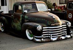 Hot Rods ~ Rat Rods ~ Custom Cars & Trucks ~ www.RoadkillCustoms.com