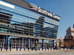 Scottrade Center - St. Louis Blues
