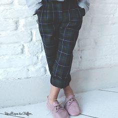 Pantalon/short Mini Gilbert