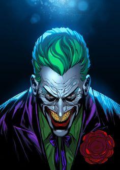 Joker Lines by Rodrigo Lorenzo Joker Cartoon, Joker Comic, Joker Art, Comic Art, Comic Book, Joker 3d Wallpaper, Joker Wallpapers, Iphone Wallpapers, 4k Wallpaper Android