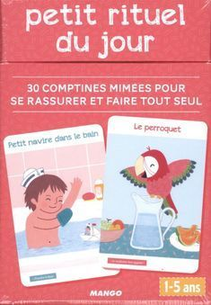Les enfants aiment les rituels ! Pediatric Ot, Occupational Therapy, Montessori, Kids And Parenting, Baby Love, Baby Kids, Parents, Family Guy, Teaching