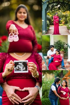 Couple Maternity Poses, Unique Maternity Photos, Couple Pregnancy Photoshoot, Maternity Photo Outfits, Maternity Dresses For Photoshoot, Maternity Portraits, Portrait Poses, Maternity Photography Outdoors, Baby Shower Photography