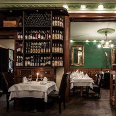 Nußbaumerin – Authentische österreichische Küche in Charlottenburg