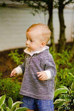 Hawthorn Sweater