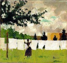 Pierre Bonnard (1867-1947)                                                                                                                                                      Más