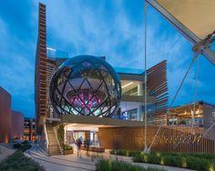 World Expo Milan, 2015, Azerbaijan-pavilion
