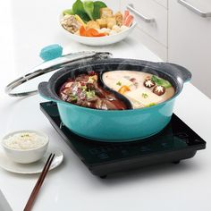 I am delighted to be teaming up with in this competition to win an amazing pot pan or. Hot Pot, Natural Solutions, Yin Yang, Wok, Kitchenware, Mexican Food Recipes, Make It Simple, Food And Drink, Meals