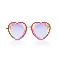 Currently inspired by: h0les BB Sunglasses Coral on Fab.com