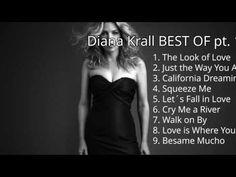 Diana Krall BEST OF/Lounge & Dinner Music - YouTube