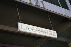 Day Trip: La Grange