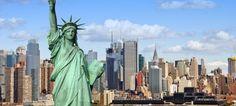3 Wochen USA-Zugrundreise (New York - Washington - New Orleans - Los Angeles - Las Vegas - San Francisco - Chicago) schon für 700€ inkl. Hin- und Rückflügen