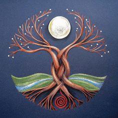 Moon-Tree-Mandala.gif 288×288 pixels