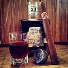 Pairing 1973 Chateau de Laubade Armagnac + Espinosa 601 Blue Label Maduro – NicePair - Cigar and Spirits Pairing Suggestions and Reviews