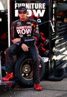 My NASCAR driver!!!! Why is he soo cute?!?!?!