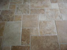Baffling Cream Color Travertine Tiles Kitchen Floor With .