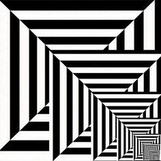 Op Art Movement Art Class Ideas And Stuff Pinterest Illusion