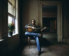 Hayes Carll - LOVE. THIS. MAN.