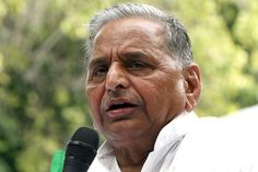 Samajwadi Party supremo Mulayam Singh Yadav: UPA govt is scam-tainted Science And Technology News, Time News, Hollywood Gossip, Family Feud, Latest World News, Latest News Headlines, Story Video, Latest Sports News, Foreign Policy